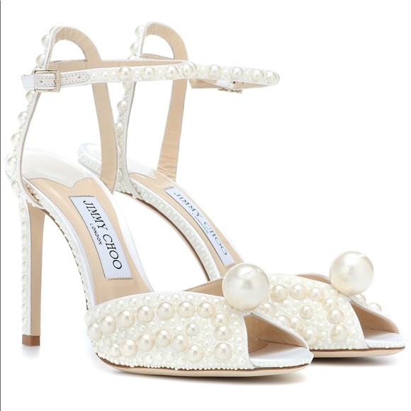 Jimmy Choo Shoes | Looking For Jimmy